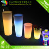 플라스틱 LED는 조명한다 화분 (BCG-916V)를