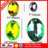 Using Eco-Friendly Materials Various Colors Rhinestone для Sewing