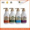 Personalizado impermeable transparente de PVC Papel de impresión de etiquetas de productos básicos Adhesivo Pegatina