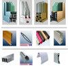 Profil en aluminium/extrusion en aluminium de profil de l'extrusion Profile/Aluminium