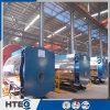 デジタル制御のHteg情報処理機能をもったオイルのガス燃焼の蒸気ボイラWns