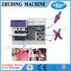 De niet-geweven Verzegelende Machine van de Lijn van het Handvat