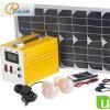 Набор освещения хорошего набора панели солнечных батарей 20W солнечный