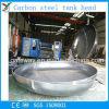 Kohlenstoff Steel Dish Head für Oil Tank