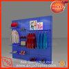 Habillement d'armoire d'affichage de mur de stand de vêtements de mode