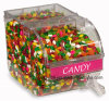 Meilleur Selling Acrylic Display pour Candy