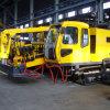 Plataforma de perforación direccional hidráulica, perforadora de Trenchless