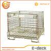 Envase euro amontonable resistente Yd-Wl-F14-Sri del objeto semitrabajado del animal doméstico