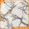 Azulejo de suelo de cerámica esmaltado de la porcelana del cuarto de baño Finished Polished del material de construcción