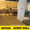 PVC Wood Grain Floor mit Culture Lasting Appeal