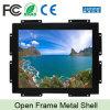 Inch LCD-Noten-geöffnetes Feld-Überwachungsgerät der Metallrechtssachen-15
