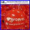 Boule de plage gonflable personnalisée par logo de PVC de promotion (EP-B7097)