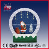 PVC su ordinazione Snowing Decoration di Christmas con il LED e Music