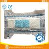 La compra del pañal del papel del bebé de China ayuna