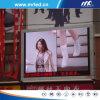 P10mm annonçant l'écran d'affichage à LED Avec la bonne qualité et la meilleure conception à Dubaï
