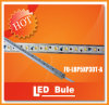 Waterdichte Aluminum Huisvesting 2.4W 12V Superflux LED Light Bar