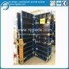 Het modulaire Systeem van de Bekisting van het Frame van het Staal voor Beton