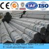 Труба стальной трубы высокого качества ASTM Q195 Q235 гальванизированная для строительного материала