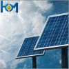 3.2mm Patterned Arc Low Iron Solar Glass für PV Module