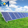 4.0mm Coated Photovoltaic Toughened Glass pour Solar Panel
