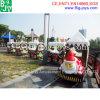 Train électrique d'enfants extérieurs de Christams à vendre