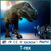Animatronic realistischer Dinosaurier für Vergnügungspark