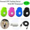 Activité Personal Tracker GPS avec Ral Carte Tracking (EV-07)
