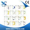 tazza di ceramica animale 11oz per sublimazione