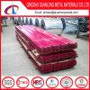 Prepainted строительный материал стальных продуктов настилать крышу лист