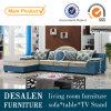 Nuovo sofà classico popolare del fabbricato 2015 (819)