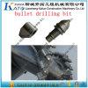 Hartmetall-Scherblock-Auswahl-Bergbau-Zähne kippten Bohrmeißel 3050 um