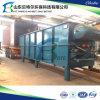 Растворенный блок Daf воздушной флотации для маслообразной обработки сточных водов