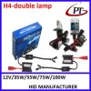 12V 35W H4 HID Xenon Conversion Kit