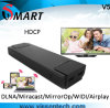 Dongle 2014/Miracast Ptv V5 Mirror2TV/Miracast к поддержке Airplay+Miracast+Dlna+Mirrorop TV от Visson (V5)