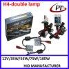 AC 35W HID bi-Xenon Bulb h4-2