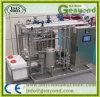 Máquina automática llena del esterilizador de la leche de Uht