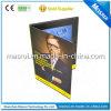 Venta caliente de 7 pulgadas Material de Electrónica Componente Publicidad Video Brochure
