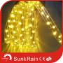 Het LEIDENE Licht van de Kabel (3 Gele Draden,) (srfl-3W)