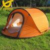 2 Doorの二重Layer Camping Tent