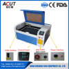 Pequeña máquina multiusos 5030 del laser del CNC
