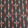 Напечатанное Satin Fabric Made 100%Cotton для Apparels (60X60/173X110)