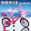 Factory Direct Supply Kids Steel Bike, Kids Racing Bike for Girl