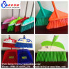 Casa e Kitchen Cleaning Plastic Brooms e Dustpan