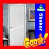 Цены по прейскуранту завода-изготовителя - белая воспламененная ровная дверь