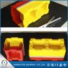 Projeto novo excepto do molde de borracha do bloco da cavidade do molde do tijolo do tempo e do custo moldes concretos do tijolo do cimento