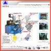 Qing sww-240-6 Machine van de Verpakking van de Mat van de Mug de Automatische
