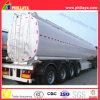 半トレーラーの重油の/Diesel/水輸送のタンカー