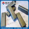 De Vlakten van de Staven van de Stroken van het Carbide STB van het wolfram