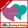 Notes collantes, 3 dans X 3 po, forme de coeur, couleurs assorties (440056)