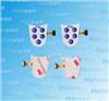 Hawen Membrane Keypad, Membrane Keyboard mit Silve Paste Flexcle 3m Rear Adhesive